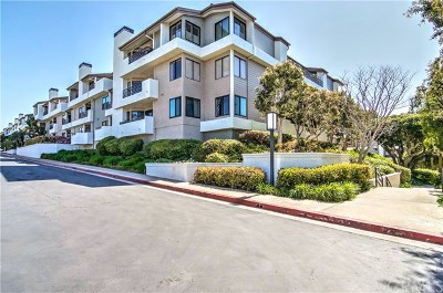Newport Beach Condo/Townhouse For Sale: 230 Lille Lane #215