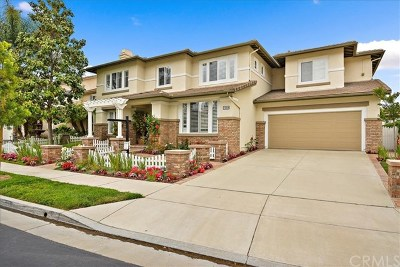 Fullerton Single Family Home For Sale: 2809 Loganberry Court