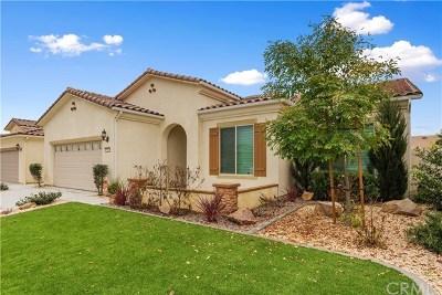 Hemet Single Family Home For Sale: 5541 Corte Del Mar