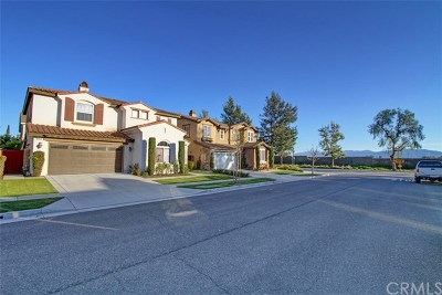 Chino Single Family Home For Sale: 14611 Excelsior Avenue
