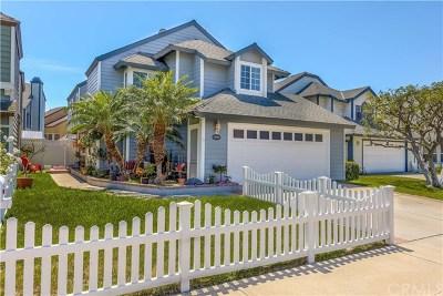 Yorba Linda Single Family Home For Sale: 16700 Carriage Circle