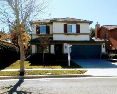 Beaumont Single Family Home For Sale: 721 Aspen Glen Lane