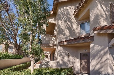 Anaheim Hills Condo/Townhouse For Sale: 7954 E Horizon View Drive
