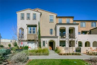 San Gabriel Condo/Townhouse For Sale: 909 Santa Fe Avenue #IA
