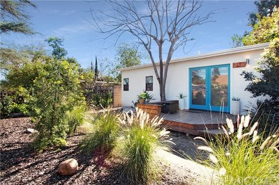 Santa Ana Single Family Home For Sale: 216 E Saint Andrew Place