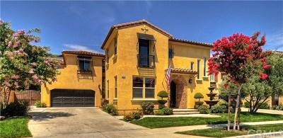 Rancho Cucamonga Single Family Home For Sale: 12410 Macon Drive