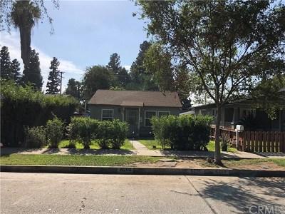 Whittier CA Multi Family Home For Sale: $565,000