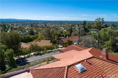 Santa Ana Single Family Home For Sale: 19051 Fowler Avenue