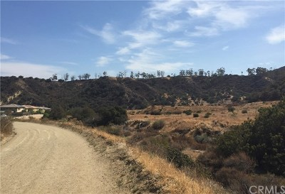 Corona Residential Lots & Land For Sale: Skyline