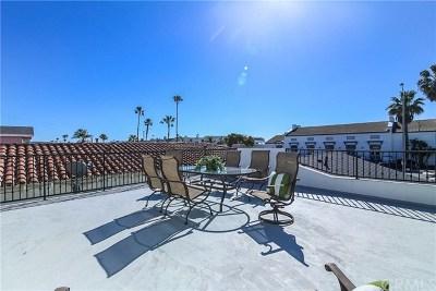 Newport Beach Rental For Rent: 1320 W Balboa Boulevard #BC