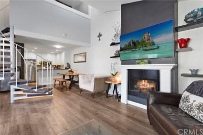 Fullerton CA Condo/Townhouse For Sale: $414,500