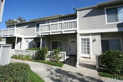 Ontario Condo/Townhouse For Sale: 926 W Philadelphia Street #22