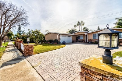 Costa Mesa Single Family Home For Sale: 229 Wake Forest Road