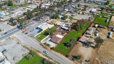 Norco Commercial For Auction: Center Avenue