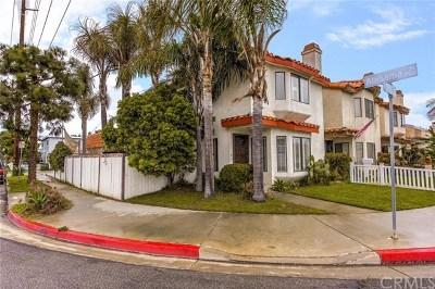 Huntington Beach Rental For Rent: 201 Adams Avenue