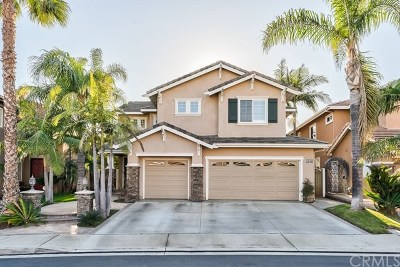 Tustin Single Family Home For Sale: 3006 Young
