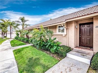 La Habra Single Family Home For Sale: 776 W Lambert Road #135