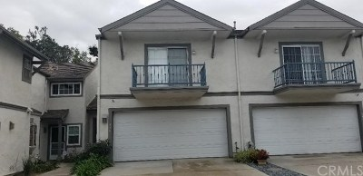 La Habra Rental For Rent: 930 W Country #34