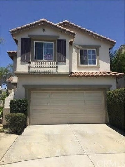 Orange County Rental For Rent: 1733 Hayes Court