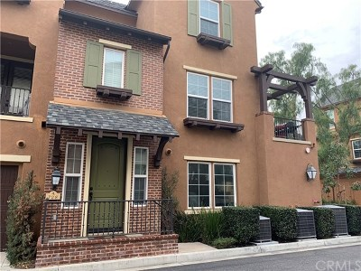 Orange County, Riverside County Rental For Rent: 728 S Olive Street