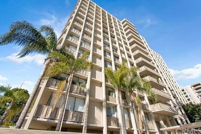 Los Angeles Condo/Townhouse For Sale: 4455 Los Feliz Boulevard #802