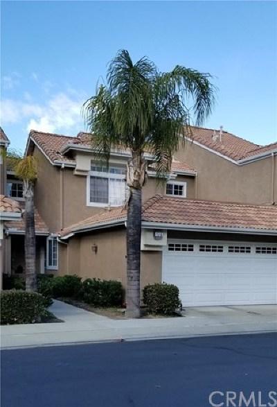 Corona Single Family Home For Sale: 1516 Classico