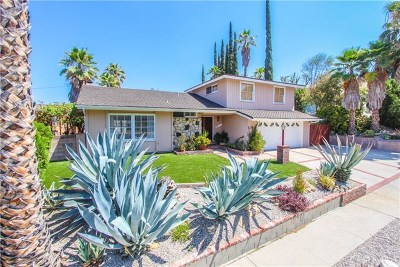 West Hills Single Family Home For Sale: 23535 Community Street