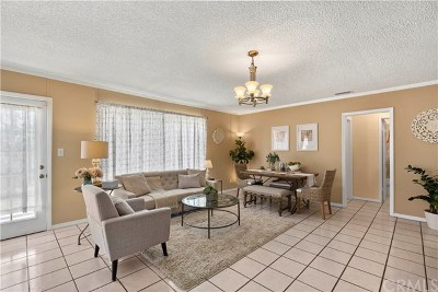 Fullerton Single Family Home For Sale: 1706 S Lombard Drive