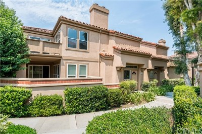 Irvine Condo/Townhouse For Sale: 49 Cartier Aisle