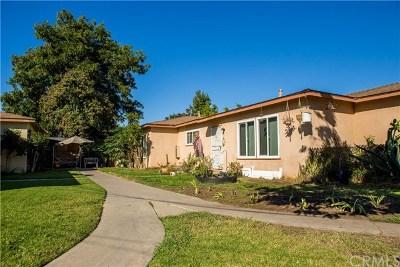 Fullerton Multi Family Home For Sale: 227 Turner Avenue