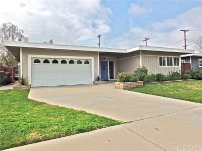 Long Beach Single Family Home For Sale: 7018 E Stearns Street