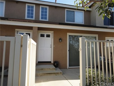 Anaheim Hills Condo/Townhouse For Sale: 8557 E Tioga Way
