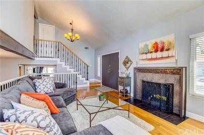 Yorba Linda Single Family Home For Sale: 19691 Ridgewood Place