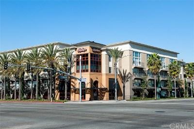 Anaheim Condo/Townhouse Active Under Contract: 1801 E Katella Avenue #1035