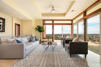North Tustin Single Family Home For Sale: 12332 Circula Panorama