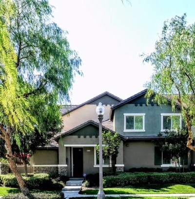 Chino Condo/Townhouse For Sale: 8015 Yeager Street