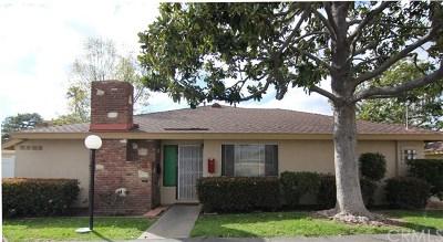 Santa Ana Condo/Townhouse For Sale: 1921 Sherry Lane #112