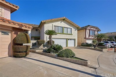 Garden Grove Single Family Home For Sale: 8871 Mary Hill Drive