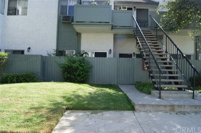 Santa Ana Condo/Townhouse For Sale: 619 N Bristol Street #B