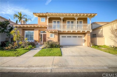 Tustin Single Family Home For Sale: 13331 Portal
