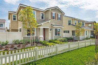 Yorba Linda Single Family Home For Sale: 5069 Burgundy Lane