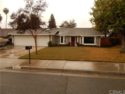 Riverside Single Family Home For Sale: 9559 Calle Del Casa