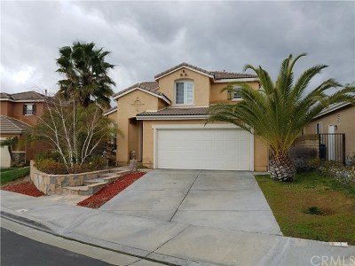 Saugus Single Family Home For Sale: 28309 Alfreds Way
