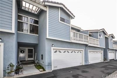 Stanton Condo/Townhouse For Sale: 7658 Cerritos Avenue #E