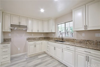 West Covina CA Single Family Home For Sale: $609,000