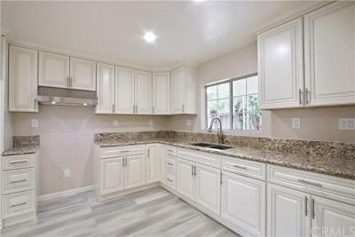 West Covina Single Family Home For Sale: 140 N Ardilla Avenue
