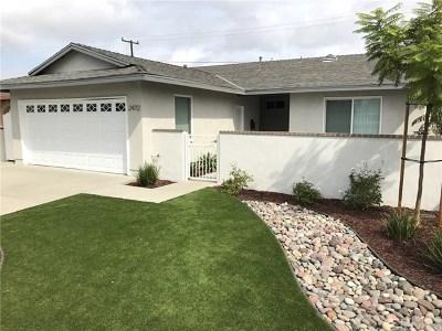 Carson Multi Family Home For Sale: 24712 Ravenna Avenue