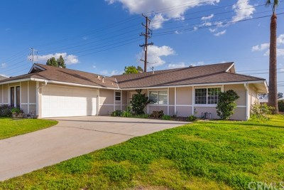 Glendora Single Family Home For Sale: 620 E Ghent Street