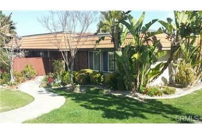 Aliso Viejo Single Family Home For Sale: 23635 Los Grandes Street