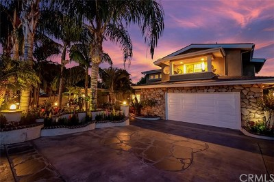 Yorba Linda Single Family Home For Sale: 5992 Ridge Way